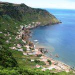 Azoren Eilandhoppen