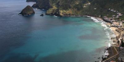 Azoren: de minder bekende eilanden