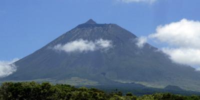Azoren klimaat