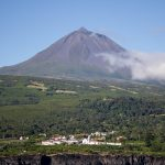 Hoe ontstaat een vulkanisch eiland?