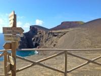Fly-drive naar São Miguel, Faial & Terceira