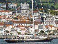 Fly-drive naar Terceira, Faial & São Miguel
