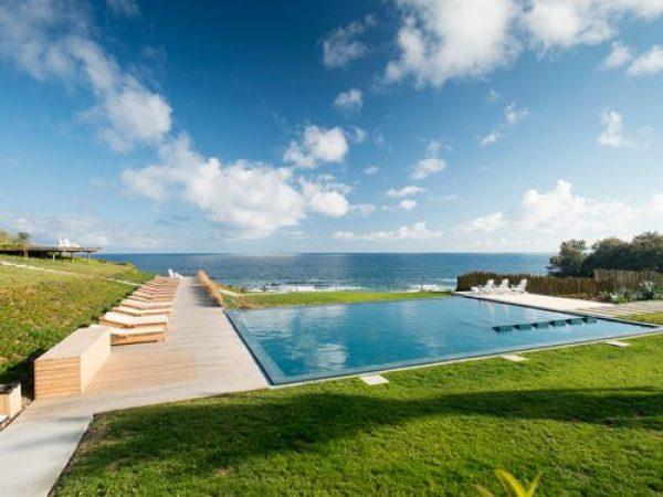 Santa Barbara Eco Beach Resort