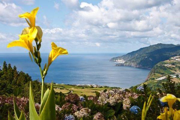 15-daagse rondreis Het beste van de Azoren