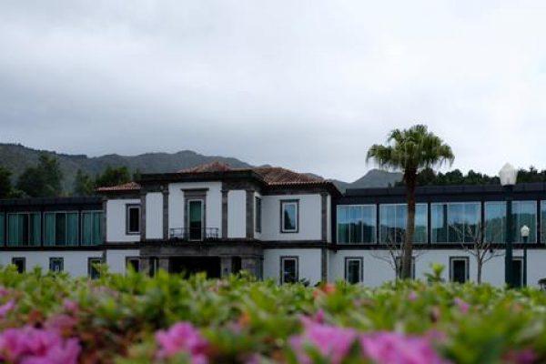 Furnas Boutique Hotel & Spa