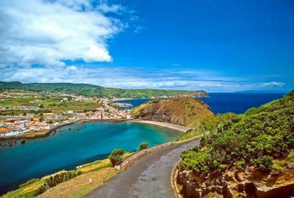 11 daagse Eilandhoppen Azoren Compleet
