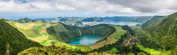 11 daagse Eilandhoppen Highlights van de Azoren