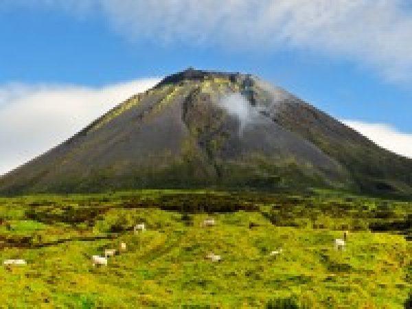 Fly-drive naar Azoren 5 eilandenreis