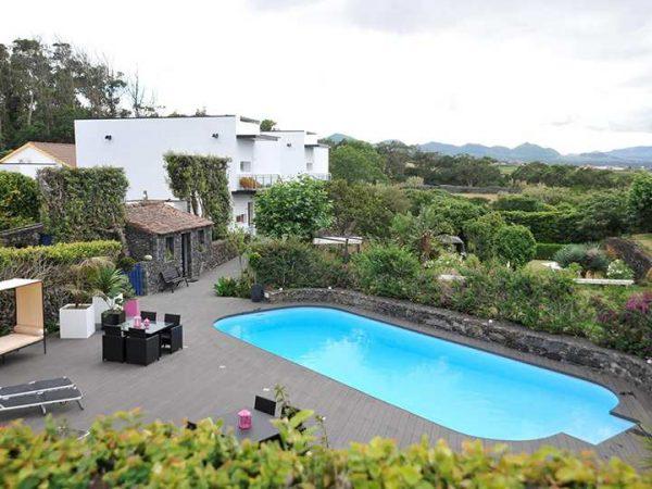 Appartementen Quinta de Santana